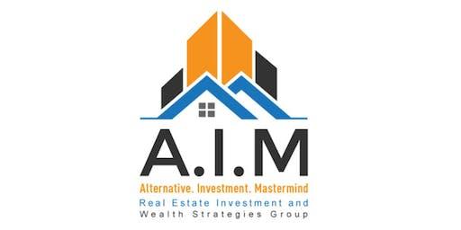 A.I.M Wealth Strategies Group  November 28th Education Seminar
