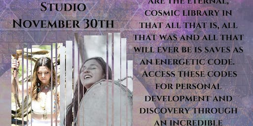 Akashic Records Course