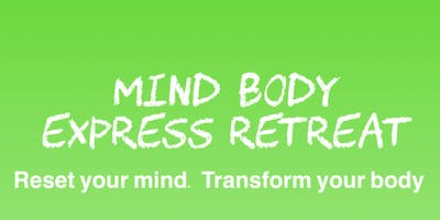 Mind Body Express Retreat Dec 2019