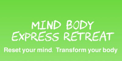 Mind Body Express Retreat Dec 2019