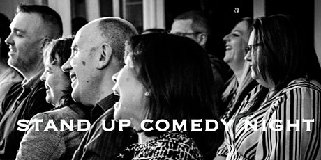 Stand up comedy night tickets