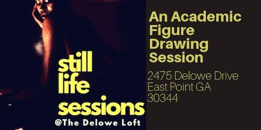 Still Life Sessions @ The Delowe Loft