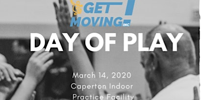 2020 Get Moving! Day of Play