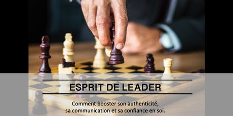 Esprit de Leader billets