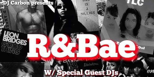 R & Bae Dance Party