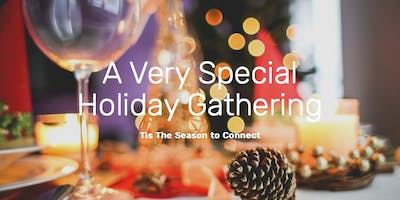The Melville Chamber Holiday Gathering