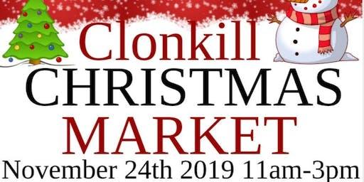 Clonkill Christmas Market