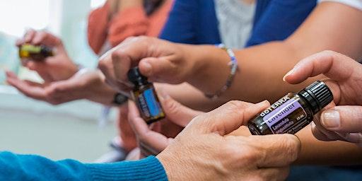 Team Healingoils Masterclass - next level sharing