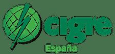 Comité Nacional de España de CIGRE logo