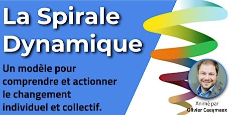 La Spirale Dynamique, un modèle pour favoriser le changement individuel et collectif billets