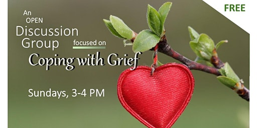 Coping with Grief Support Group