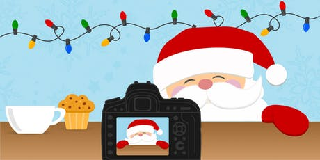 Photos and Continental Breakfast With Santa tickets