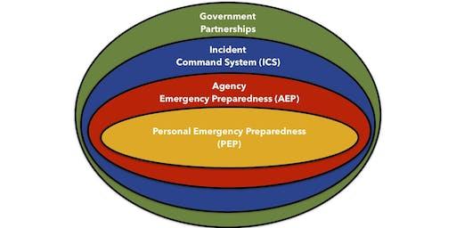 Disaster Summit 2: Training  Nonprofits and Community Based Organizations