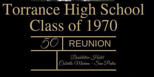 """""""Time for Us"""", Torrance HS 50th Class Reunion"""