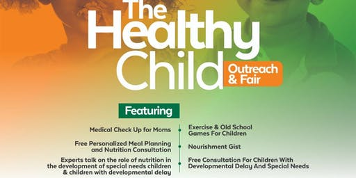 The Healthy Child Outreach & Fair