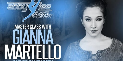 Gia Martello at ALDC PITTSBURGH