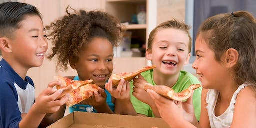 Kids Pizza Bash! (FREE EVENT)