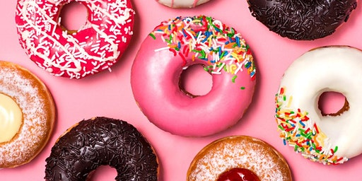 Donut Bash Inland Empire