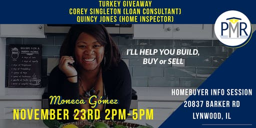 Homebuyer Info Session