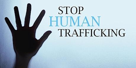 Human Trafficking Education Seminar tickets