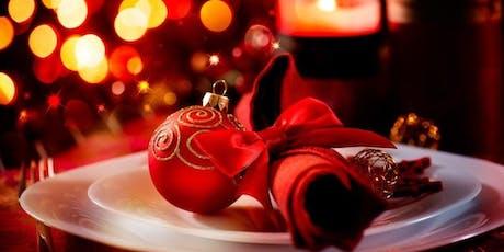 CCFA 2019 Chinese Professionals Christmas Gala tickets