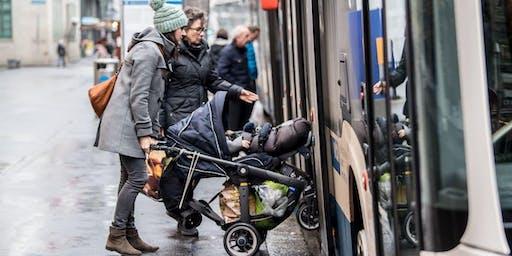 Frauen-Mobilität, Multimodalität?