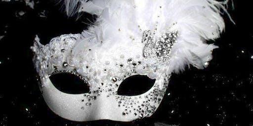 Monique's Moonlight & Mystery Masquerade