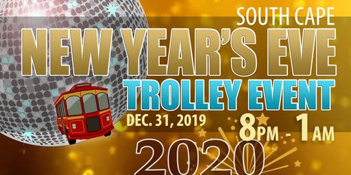New Year's Eve Trolley Event