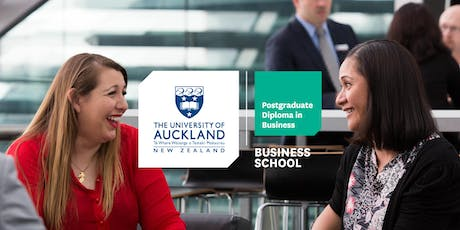 Postgraduate Diploma in Business Orientation tickets