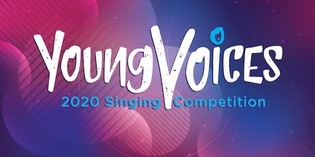 Young Voices 2020: Entries tickets