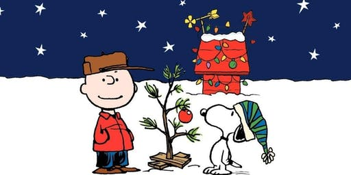 A Charlie Brown Christmas! FREE Family Event & FREE Breakfast!