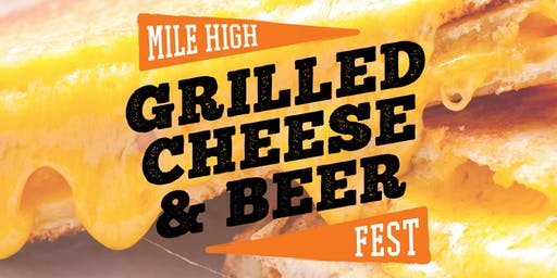 2020 Mile High Grilled Cheese & Beer Fest