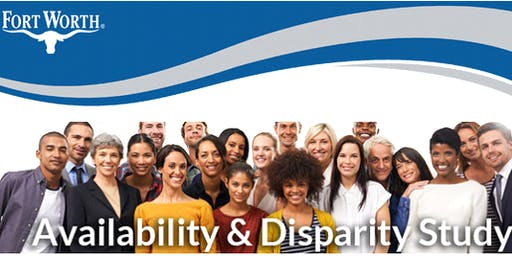 Availability and Disparity Study FINAL Small Group Interview Session