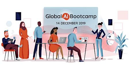 Global AI Bootcamp 2019 Quebec City billets
