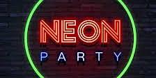 Rafael 2.8 Neon Party 2019