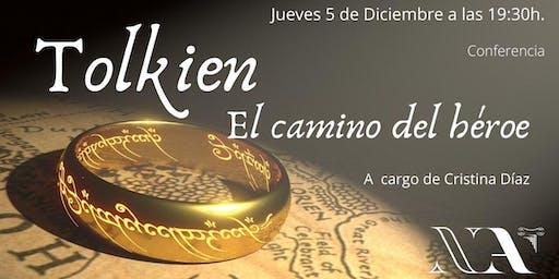 Tolkien. El Camino del héroe
