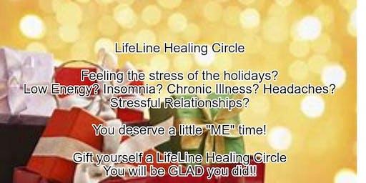 LifeLine Healing Circle