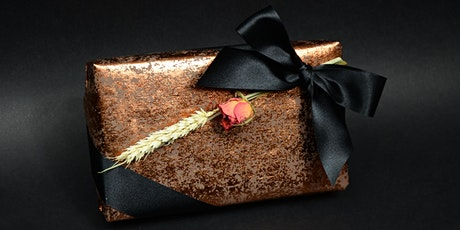 Eco-friendly Christmas Gift Wrapping Workshop tickets