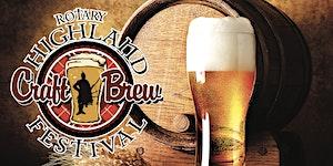 Highland Craft Brew Festival 2020