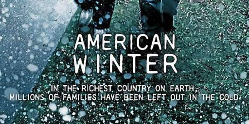 American Winter: Film Screening and Discussion