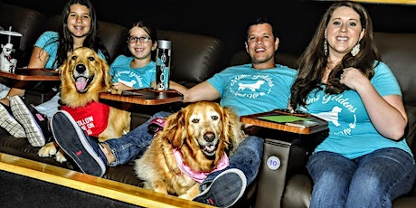 """Movie Night with Your Dog """"JUMANJI"""" December 17th, 2019 tickets"""