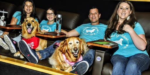"Movie Night with Your Dog ""JUMANJI"" December 17th, 2019"
