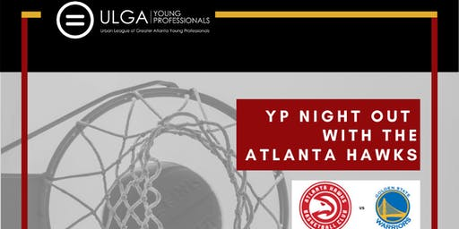 YP Night Out With The Atlanta Hawks