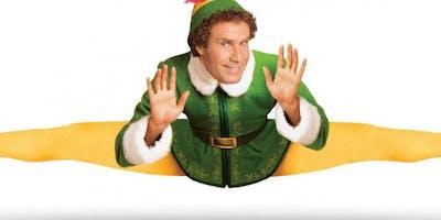 Bierton Indoor Christmas Cinema 2019 - Elf!