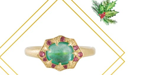 December 8th Jewelry Trunk Show with Lisa Kim!