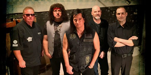 Journey Tribute - Midnight Run at Engelmann Cellars this Saturday