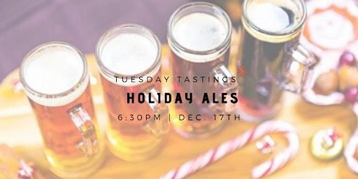 Holiday Ales