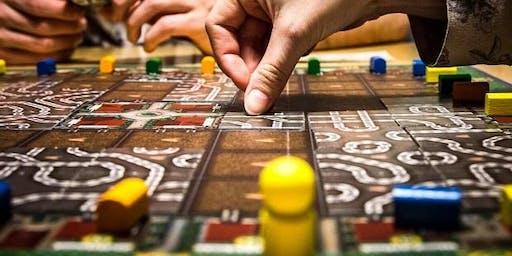 Soirée Jeux de plateau - Slow Gaming au Joker Bar ludique