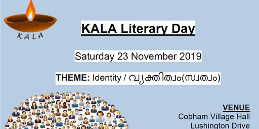 KALA Literary Day 2019
