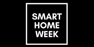 Smart Home Week - Orlando, FL - Sponsored by Orlando Smart Homes and Doorbell Ninja